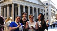 Small-Group Dessert Tastings and Sightseeing Bike Tour in Rome