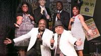Motor City Musical - A Tribute to Motown