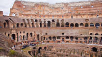 Colosseum and Ancient Rome Small-Group Walking Tour