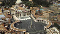 Early Vatican Small-Group Tour