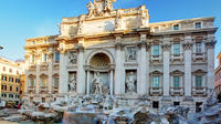 Private Tour 3-in-1: Colosseum Vatican and Trevi Fountain