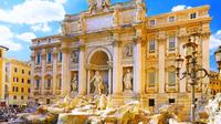 Rome and Vatican Adventure from Cruise Ship Civitavecchia Port