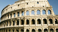 Romes Highlights and Colosseum Private Tour