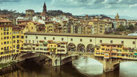 Walking Tour of Florence with Academy Gallery