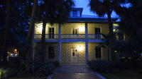 Ghosts, Legends and Lore Tour of Fort Lauderdale