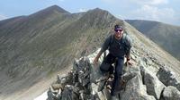 Climb the Top Ten Munro