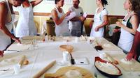 Pasta Cooking Class Experience in Rome