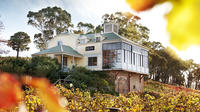 Adelaide Hills Private Cellar Secrets Experience from Adelaide or Glenelg or Barossa Valley