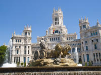 3-Night Madrid Tour from Lisbon Including Toledo