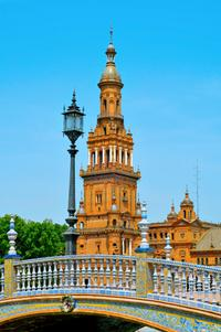 4-Day Spain Tour: Cordoba, Seville and Granada from Madrid