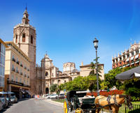 6-Day Spain Tour from Barcelona: Zaragoza, Madrid, Cordoba, Seville, Granada and Valencia - Barcelona, Spain