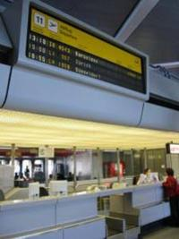 Barcelona Airport Private Departure Transfer