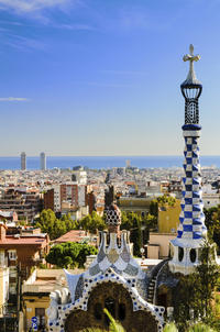 Barcelona in One Day Sightseeing Tour