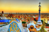 Barcelona Super Saver: City Tour, Sitges and Freixenet Cava Day Trip