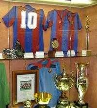 FC Barcelona Football Stadium Tour and Museum Tickets
