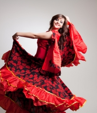 Flamenco Show at Torres Bermejas
