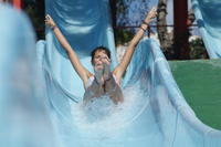 Illa Fantasia Water and Theme Park Tickets with Shuttle