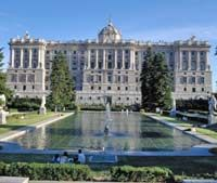 Madrid Tours, Travel to Spain