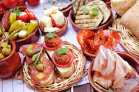 Private Malaga City Sightseeing Tour with Tapas