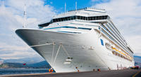 Private Malaga Transfer: Central Malaga and Costa del Sol to Cruise Port