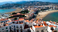 Private Valencia Transfer: Cruise Port to Central Valencia Private Car Transfers