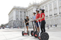 Imagen Toledo Guided Half Day and Madrid Segway Tour