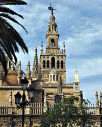 Seville Day Trip from the Costa del Sol
