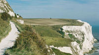 Half Day Private Tour of the White Cliffs of Dover from London