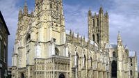 Private Tour: Leeds Castle, Canterbury Cathedral and White Cliffs of Dover Tour from London