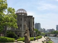 Hiroshima Peace Memorial Park and Miyajima Island Tour from Kyoto