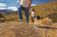 Skippers Canyon 4WD Tour from Queenstown, Queenstown Tours and Sightseeing