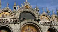 The Treasures of Venice: Golden Basilica, Grand Canal tour and Panoramic tour