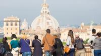 ROME WALKING TOUR WITH ITALIAN DRINK - APRIL AND MAY PROMO
