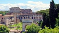 SHOW & GO COMBO: Vatican Museum, Sistine Chapel, Colosseum, Forums and