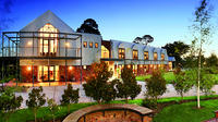 Overnight Grange Cleveland Winery Escape for Two in Macedon Ranges image 1