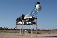Coober Pedy Old Timers Mine Self-Guided Tour image 1