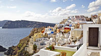 Santorini First Impressions Private Tour