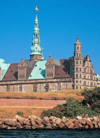 Hamlet Castle Tour from Copenhagen