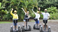 Segway Mamalahoa Tour (Moderate to Challenging)
