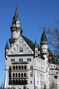 3-day Munich to Frankfurt Tour - Romantic Road, Rothenburg, Hohenschwangau, Neuschwanstein