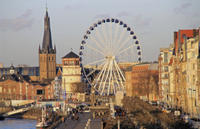 Private Tour: Düsseldorf Highlights Tour