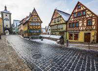 Three Day Frankfurt to Munich - Romantic Road, Rothenburg, Hohenschwangau, Neuschwanstein
