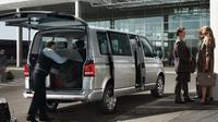English Speaking Private Minibus Departure Transfer to Riga Airport