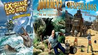 Sentosa 4D AdventureLand Admission Ticket - 3 Interactive Experiences!