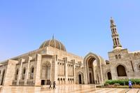 Muscat Shore Excursion: Private City Highlights Tour