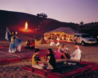 Private Tour: 4x4 Desert Adventure Safari from Dubai