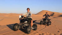 3-Hour Quad Biking and Sand-Boarding Combo from Swakopmund