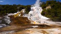 Self-Guided Geothermal Tour in Orakei Korako, Taupo Tours and Sightseeing