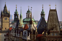 3-Night Prague Experience with City Highlights Tour and Cesky Krumlov Day Trip