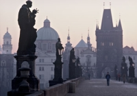 Historic Prague Walking Tour including Kings Route and Charles Bridge
